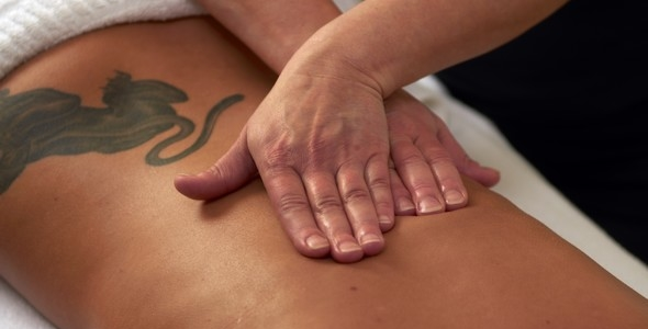 for free thai massage västerås